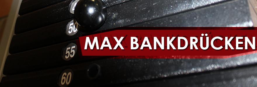 MAX Bandrücken Rechner