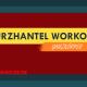 Kurzhsntel Workout Programm für Beginner