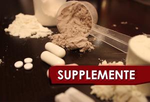 Supplemente und ihre Einnahme