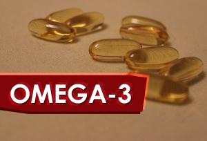 Omega-3 Fettsäuren