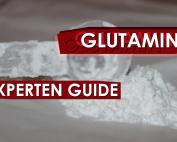 Experten Guide - Glutamin