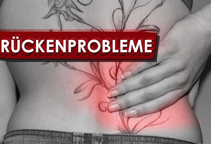 Rückentraining richtig: Durch Krafttraining Rückenprobleme vermeiden