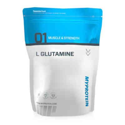 Myyproteine L-Glutamine