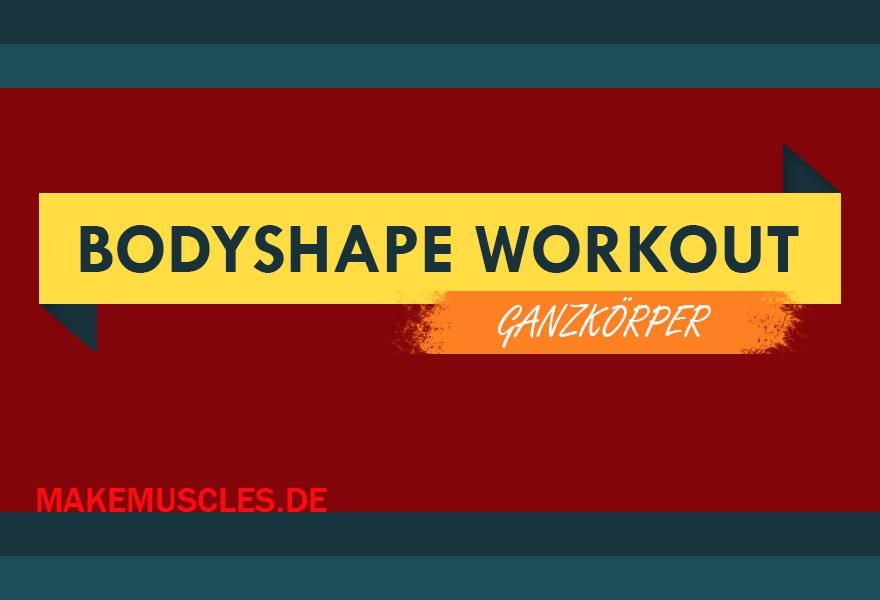 Bodyshape Workout