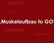 Muskelaufbau to GO: Diese Snacks eignen sich super für unterwegs