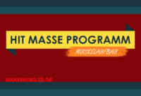 HIT MASSE Programm